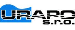 URAPO s.ro. logo